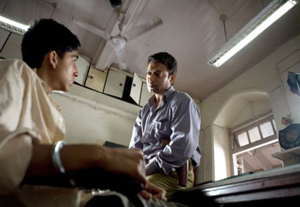 slumdog millionaire christian perspective film review Slumdog millionaire awards and christian colson bafta film award dialogue and adr in a foreign feature film glenn freemantle tom sayers gillian.