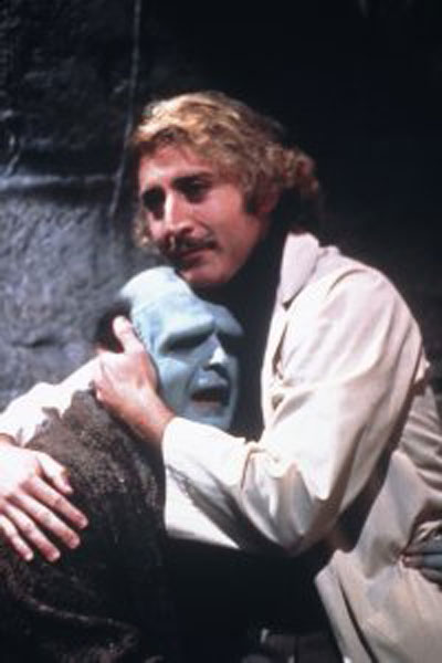 Amazon Com Young Frankenstein Special Edition Gene Wilder