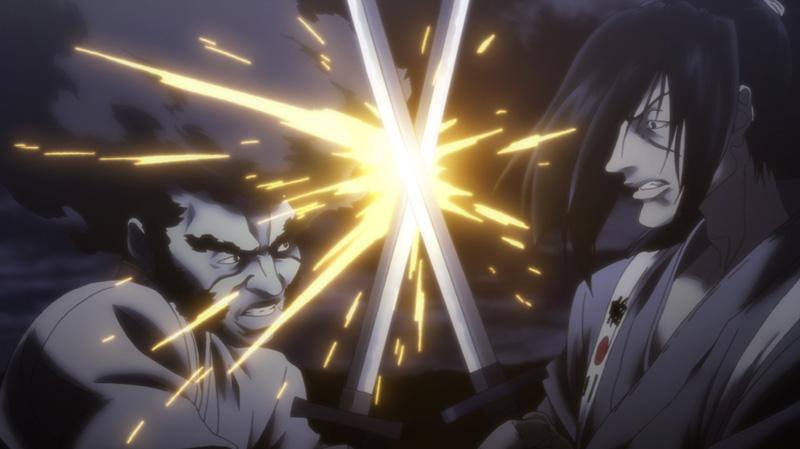 afro samurai episode 5 1080p hdtv