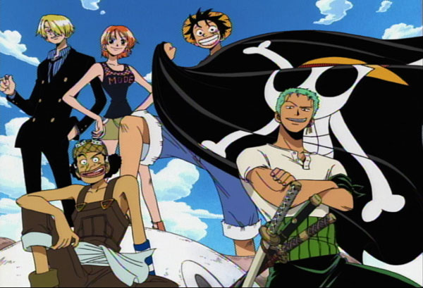Amazon.com: One Piece: Season 2, First Voyage: Tony Beck