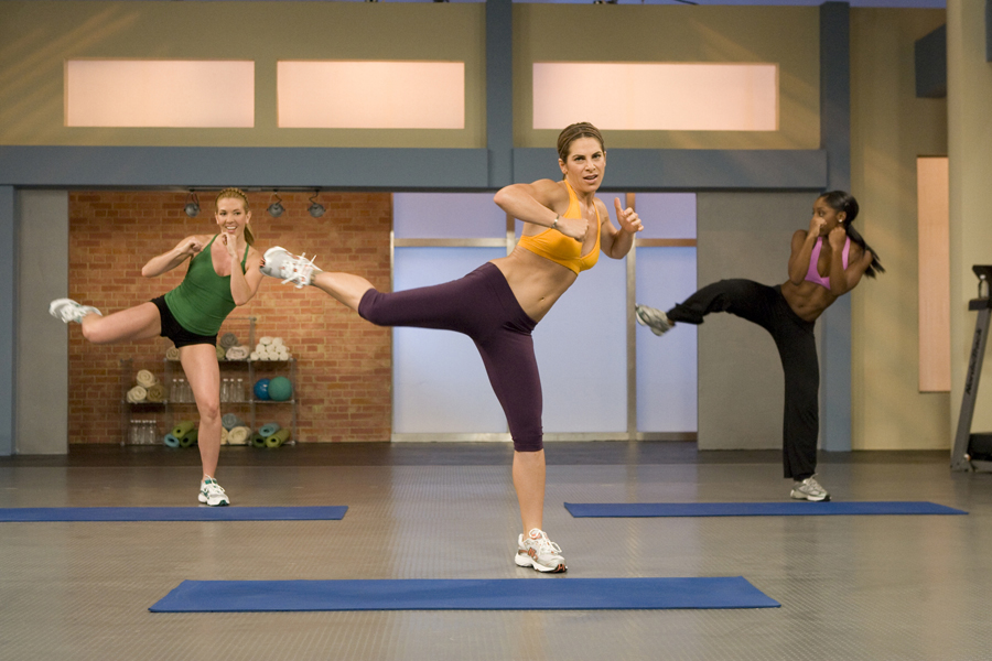 Fat Boost Metabolism: Jillian Michaels, Andrea Ambandos: Movies & TV