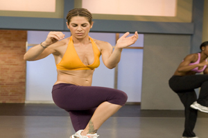 Amazon.com: Jillian Michaels: Banish Fat Boost Metabolism: Jillian Michaels, Andrea Ambandos