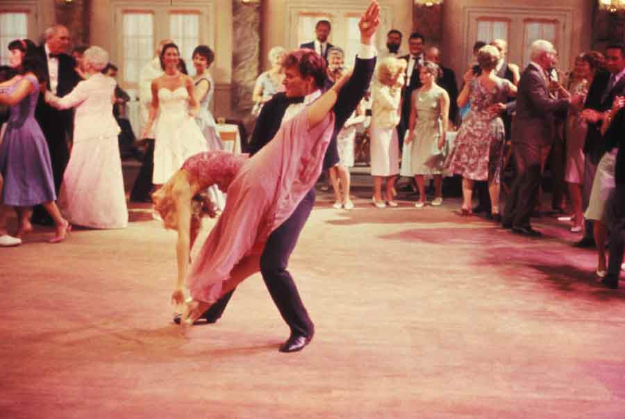 Stills from Dirty Dancing: Limited Keepsake Edition (Click for larger
