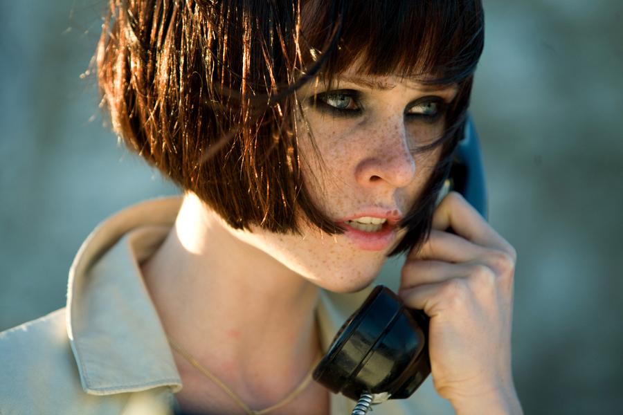 Transporter 1 Actress