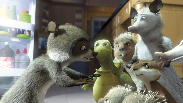 Amazon.com: Over the Hedge (Widescreen Edition): Bruce ... Bonnie 2.0 Gif Images
