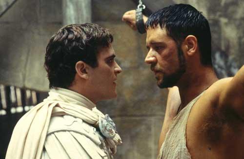 gladiator ile ilgili görsel sonucu