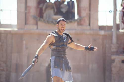 historical inaccuracies in ridley scotts film gladiator essay Scott tried to portray the roman culture as accurately as he could, and even went  further to ensure his  the film is historically accurate in most parts, including the  role of gladiators gladiatorial games  gladiator was directed by ridley scott.