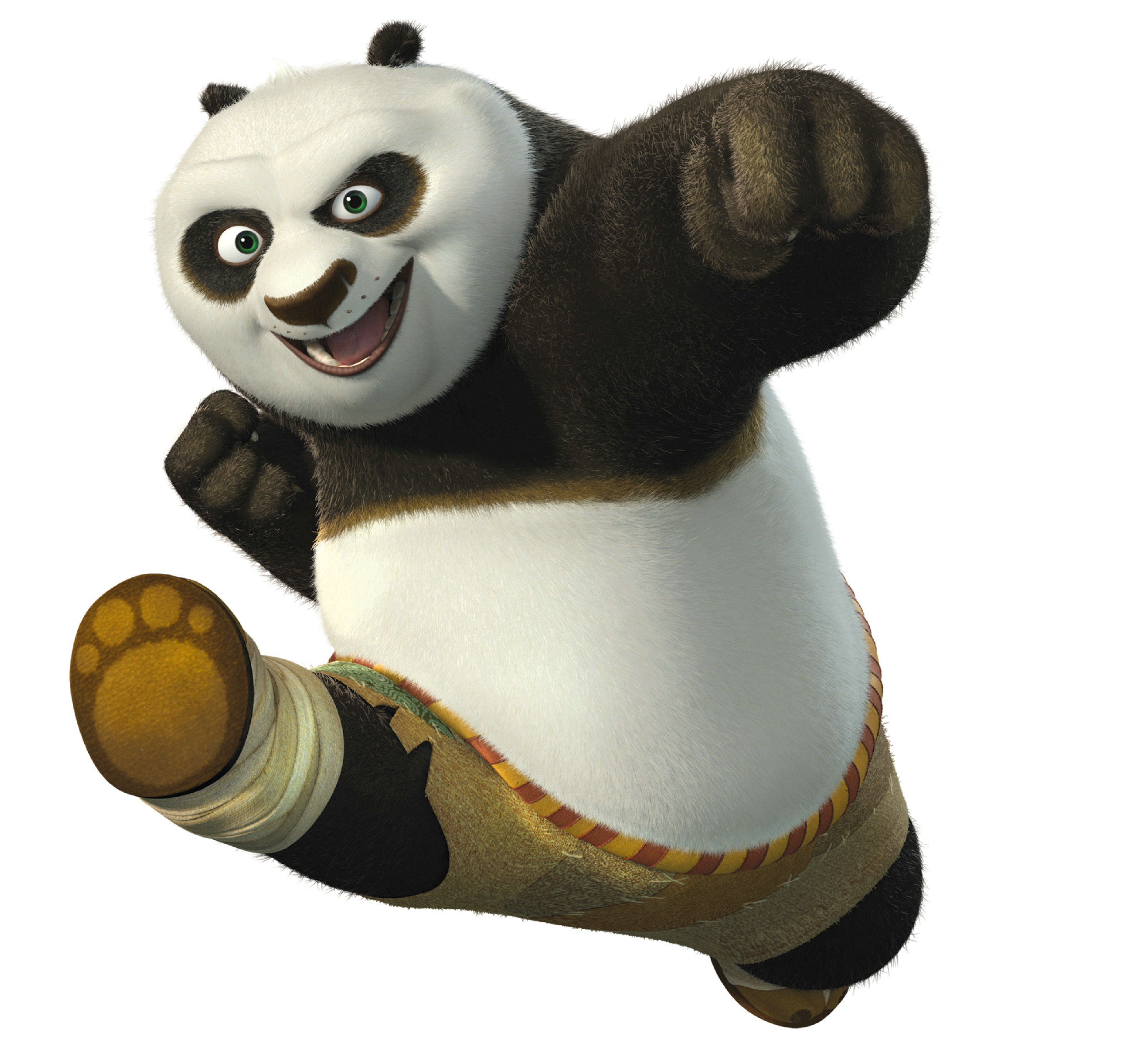 Amazon.com: Kung Fu Panda 2: Jack Black: Movies & TV