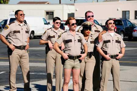 Amazon.com: Reno 911!: Season 6: Cedric Yarbrough, Robert