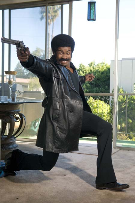 stills from black dynamite click for larger image - Black Dynamite Halloween Costume
