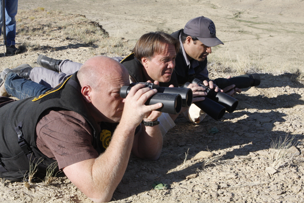 Amazon.com: Breaking Bad: Season 2: Bryan Cranston, Aaron