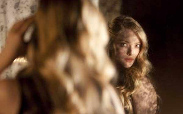 Julianne Moore, Amanda Seyfried, Liam Neeson, Atom Egoyan: Movies & TV