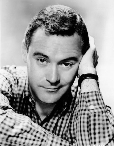 jack lemmon biography