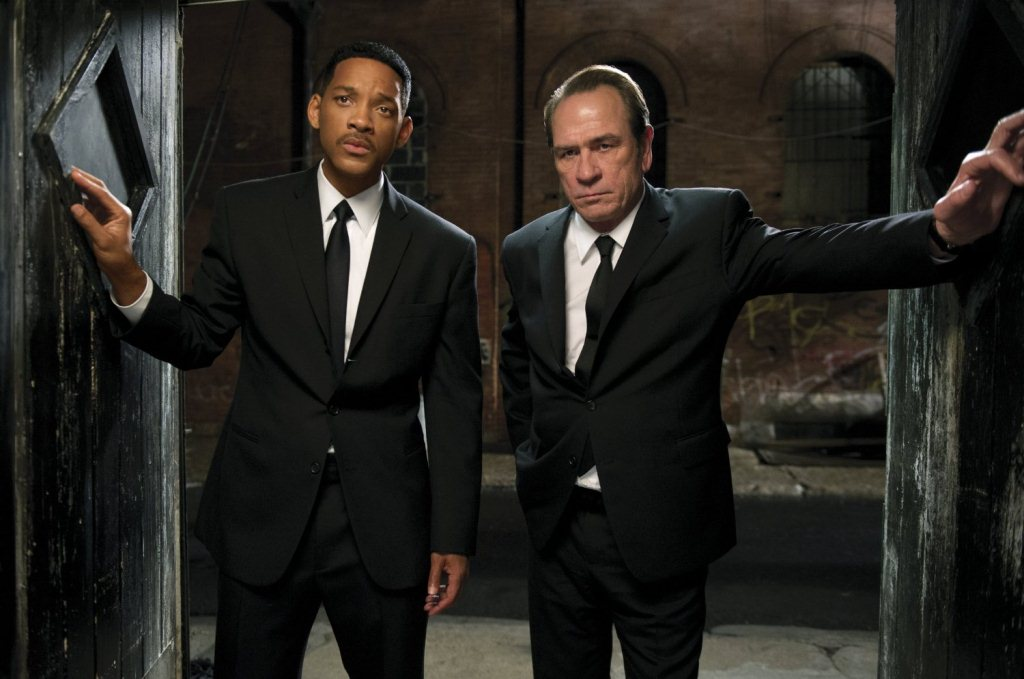 MEN IN BLACK 3 | Movieguide | Movie Reviews for Christians