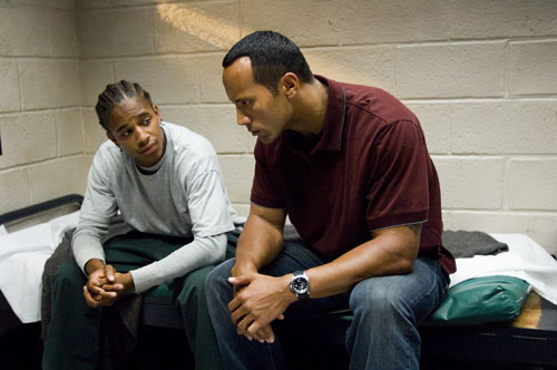 Image result for gridiron gang movie stills