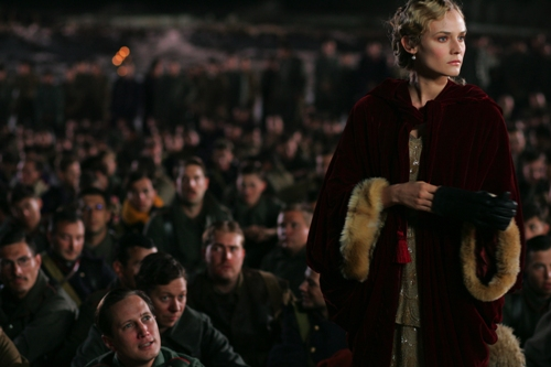 Amazon.com: Joyeux Noel (Widescreen): Diane Kruger, Benno Furmann ...