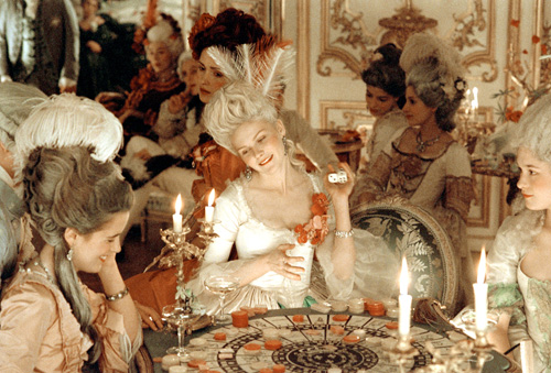 Amazon.com: Marie Antoinette (Widescreen): Kirsten Dunst, Jason