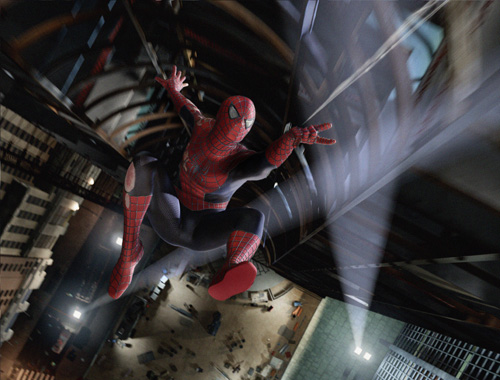 Spider man 3 2 disc special edition tobey - Images spiderman ...