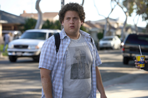 Amazon Com Superbad Unrated Widescreen Edition Jonah