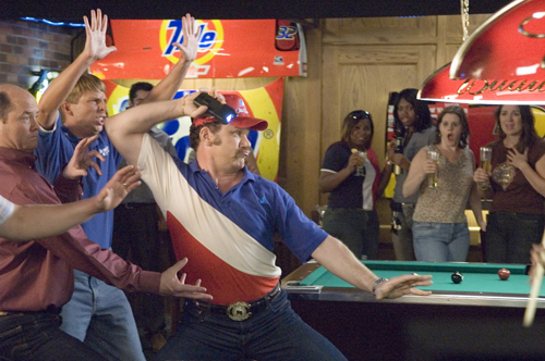 Kenneth Was In Talladega Nights : 30ROCK