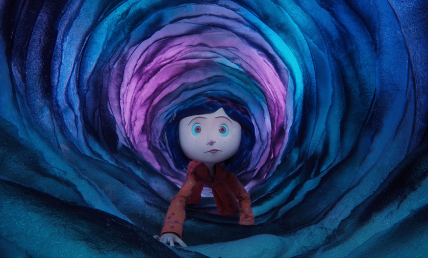 Amazon Com Coraline Widescreen Limited Edition Gift Set Dakota Fanning Teri Hatcher Jennifer Saunders Dawn French Keith David John Hodgman Robert Bailey Jr Ian Mcshane Henry Selick Henry Selick Bill Mechanic Claire Jennings