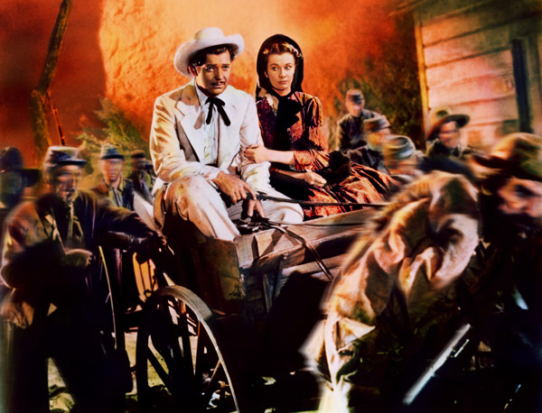 Amazon Com Gone With The Wind 70th Anniversary Ultimate