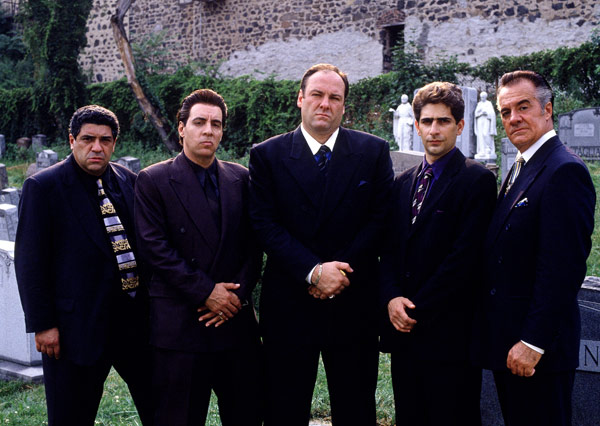 sopranos deutsch