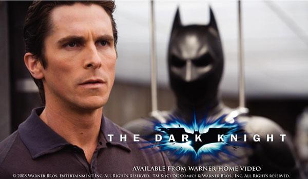 Amazon.com: The Dark Knight (+ BD Live) [Blu-ray ...