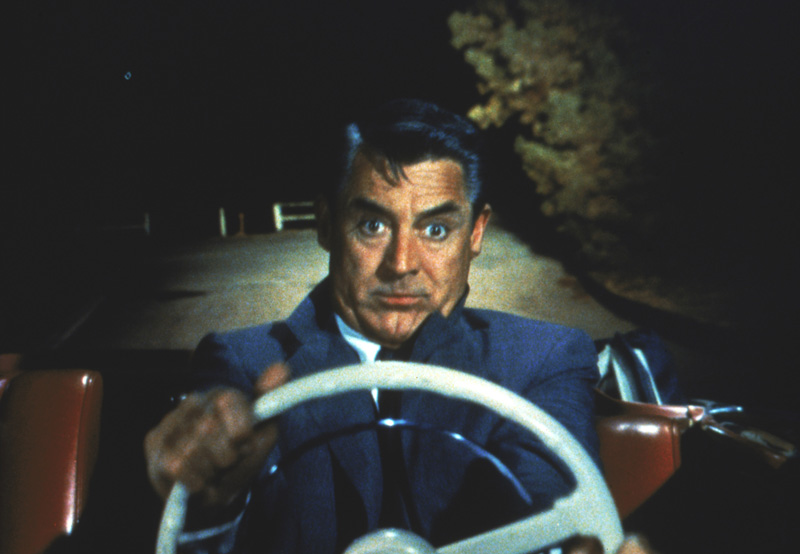Image result for north by northwest