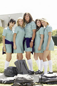 Summer Heights High 3