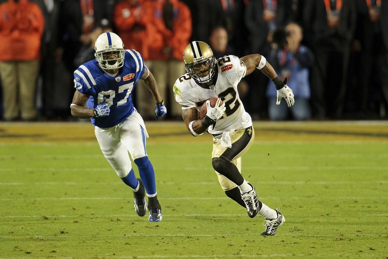 772d96857 Amazon.com  NFL Super Bowl XLIV  New Orleans Saints Champions  Sean ...