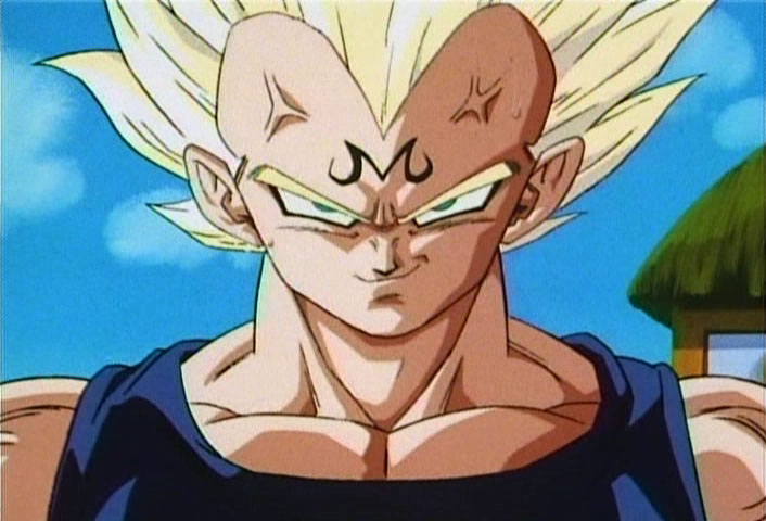 stills from dragon ball z season eight click for larger image - Dbz