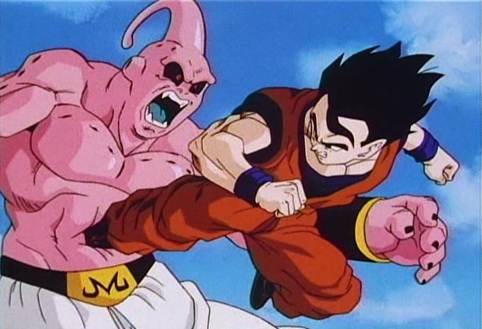 Amazon.com: Dragon Ball Z: Season 9 (Majin Buu Saga): Sean Schemmel
