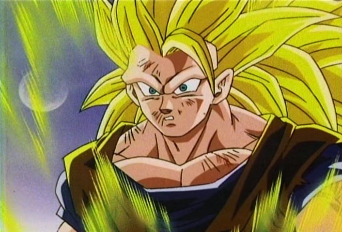 Amazon.com: Dragon Ball Z: Season 9 (Majin Buu Saga): Sean