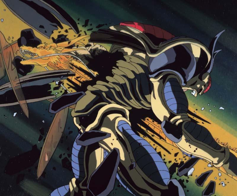 Amazon.com: Dragon Ball Z: Fusion Reborn / Wrath of the ...