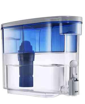 KAZ INC PUR 2 Stage Dispenser DS 1800Z Home Kitchen