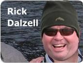 Rick Dalzell
