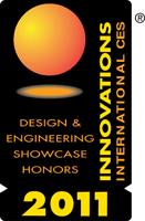 Innovation Award 2011
