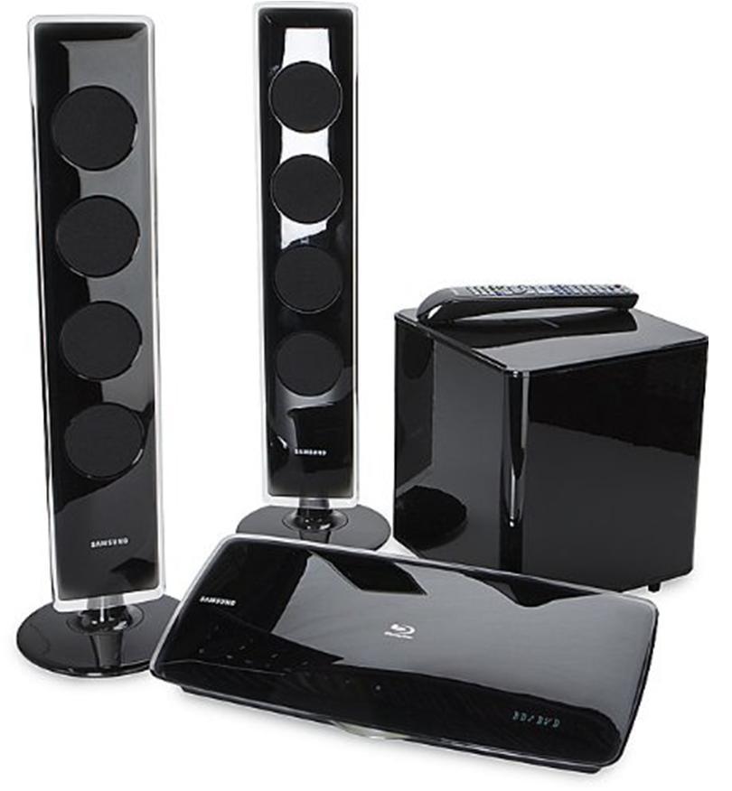 Amazon.com: Samsung HT-BD7200 Bluetooth Speaker Bar Home