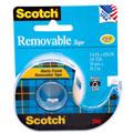 Scotch Removable Tape