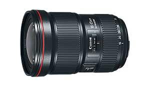 EF 16–35mm f/2.8L III USM