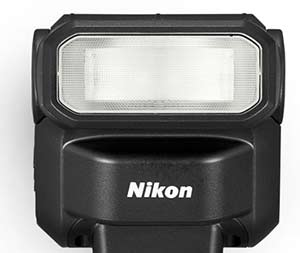 Nikon SB-300 AF Speedlight product photo