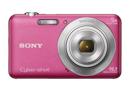 Amazon.com : Sony DSC-W710/P 16 MP Digital Camera with 2.7
