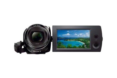 Nuevo Para Sony HDR-CX290E CX320 CX320E CX320V CX320VE CX330 VMC-15MR2 Cable Av OEM