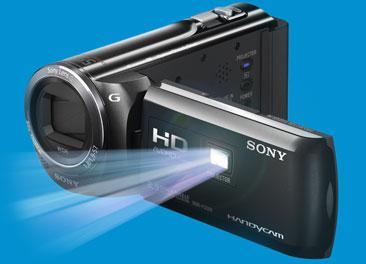 HDR-PJ380