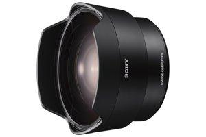 Fisheye Converter for FE 28 mm F2 Lens