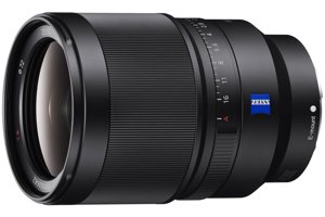 Distagon T* FE 35mm F1.4 ZA Full-frame E-mount Prime Lens