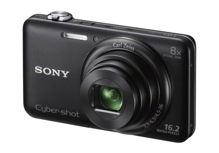 OLD MODEL) : Point And Shoot Digital Camera Bundles : Camera & Photo