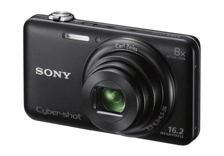 Amazon.com : Sony DSC-WX80/B 16.2 MP Digital Camera with 2.7-Inch LCD