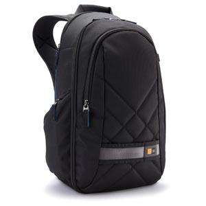 Amazon.com : Case Logic CPL-108BK Backpack for DSLR Camera and ...